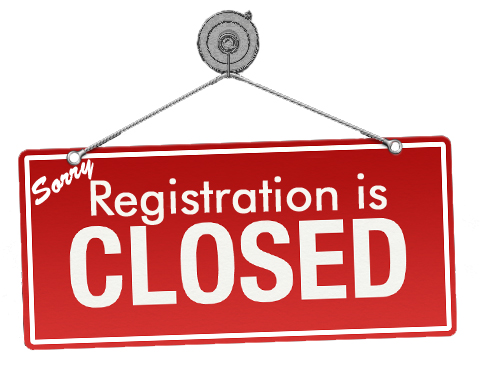registration-closed
